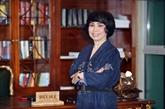 Une Vietnamienne partage son vécu pour réussir dans lentreprenariat
