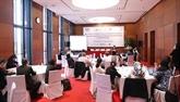 Une bonne ressource humaine aidera l'APEC à devenir la force motrice de l'économie mondiale