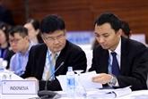 APEC 2017 : Discussions sur l'intégration économique en Asie-Pacifique
