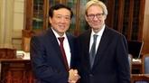Vietnam - Italie : renforcer la coopération dans la justice