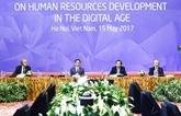 APEC 2017 : SOM 2 poursuit son agenda