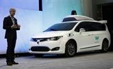 Waymo et Lyft vont coopérer dans les voitures autonomes