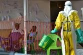 Ebola en RDC : les défis et chances d'un lointain enclavement