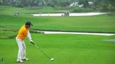 Renforcer le potentiel du tourisme de golf au niveau international