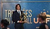 Trophées UNFP : Cavani sacré roi de France, Monaco rafle la mise