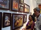 Hanoï : inauguration du premier musée privé sur la photographie au Vietnam