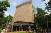 La Journée internationale des musées au Musée dethnographie du Vietnam