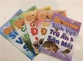Sortie dune collection de livres pour enfants sur les sciences fondamentales