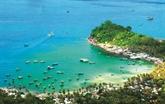 L'archipel de Nam Du, ou le paradis du tourisme balnéaire