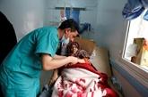 Choléra au Yémen : 209 morts, plus de 17.000 cas suspects