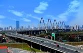 Hanoï invite les États-Unis à investir dans ses infrastructures