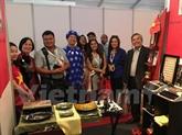 Promotion de limage du Vietnam au Chili