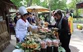 Environ 250 spécialités au Festival gastronomique Dât Phuong Nam