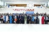 APEC 2017, moteur pour stimuler le développement de la région
