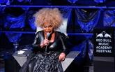 Elza Soares, la diva qui ne veut pas s'arrêter de chanter