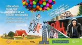 Festival du film allemand pour les jeunes au Vietnam