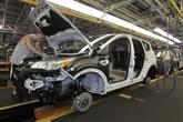 États-Unis : les géants de Detroit suppriment des emplois