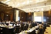 Des ministres discutent du TPP en marge de la MRT 23