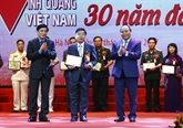 Gloire du Vietnam - 30 ans de Renouveau