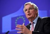 UE/Brexit : Barnier mandaté, ultimes réglages avant les négociations