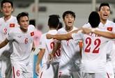 Le Onze vietnamien U20 arrive à Cheonan sans certitudes