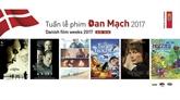 Semaine du film danois à Huê et Dà Nang