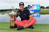 PGA - AT & T Byron Nelson : Horschel fait craquer Day
