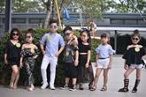 Semaine de la mode des enfants 2017 à Hanoï