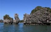 Quang Ninh : Bai Tu Long devient le 38eParc patrimonial de l'ASEAN