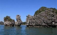 Quang Ninh : Bai Tu Long devient le 38enbspParc patrimonial de lASEAN