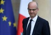France : quelque 2.000 classes avec 12 élèves dès la rentrée 2017