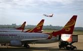 La compagnie chinoise Hainan Airlines va acheter 19 Boeing