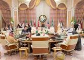 Washington et Ryad sallient contre le financement du terrorisme