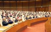 Assemblée nationale : plus de 3.280 suggestions envoyées aux députés