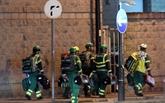 Dix-neuf morts lors dun incident terroriste à Manchester (police)