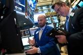 Wall Street finit en hausse, poursuivant son rebond