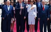 Trump à la rencontre dAbbas et du vieux rêve palestinien dindépendance