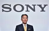 Sony prêt à relever le défi dun bénéfice opérationnel inédit en 20 ans