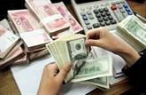 Dimportantes pressions sur le taux de change