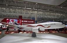 La Chine et la Russie sallient pour construire des avions gros-porteurs