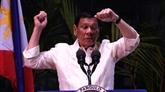 La loi martiale instaurée dans le Sud des Philippines