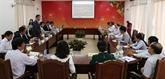 Les Japonais veulent investir dans lagriculture biologique à An Giang