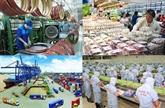 Dix ans d'adhésion à l'OMC : le Vietnam se développe mieux