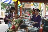 Ouverture du 7e Festival gastronomique Dât Phuong Nam