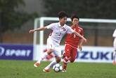 Tuyêt Dung rêve de Coupe du monde