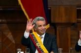 Équateur : Lenin Moreno, nouveau président prêt à l'austérité à gauche