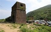 Le fortin du col de Hai Vân reconnu en tant que vestige national