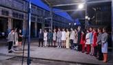 Vietnam's Next Top Model au scanner