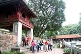 Hanoï veut faire du tourisme un fer de lance de son économie