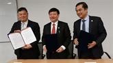 Hung Yên promeut la coopération avec le groupe sud-coréen Aluko